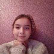 Алёна 17 Бугуруслан