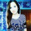 Маргарита, 18, г.Оконешниково