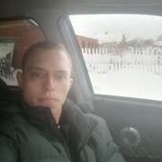 Саша Красноглазов 26 Боковская