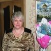 МАРИНА, 58, г.Брянск
