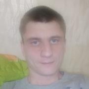 Максим, 31, г.Кемерово