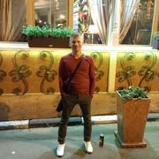 Александр Калинин 36 лет (Рак) Приозерск