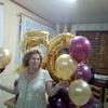 ВАЛЕНТИНА, 70, г.Климовичи