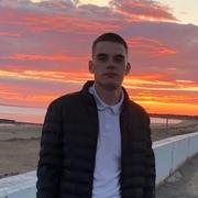 Семён, 22, г.Мурманск
