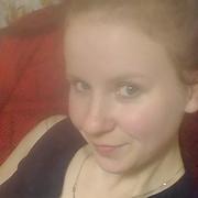 Катя, 24, г.Вологда