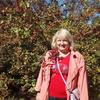 Лора, 55, г.Симферополь