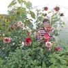 Римма, 52, г.Нюксеница