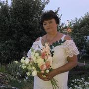 Лена Оренбург, 54, г.Оренбург