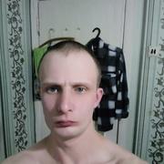 Сергей, 30, г.Жирновск