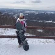 Елена, 33, г.Усть-Катав