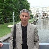 Илья, 55 лет, Козерог, Санкт-Петербург