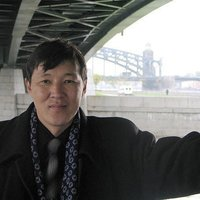 Карим, 47 лет, Рак, Санкт-Петербург