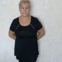 Людмила, 63 года, Весы, Одесса