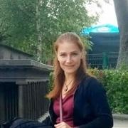 Оляля, 42 года, Козерог