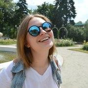 Кристина, 21, г.Дедовск