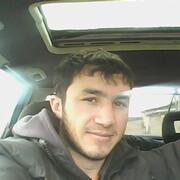 HUMAINI, 31, г.Душанбе