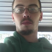 Justin Secor, 27, г.Торрингтон