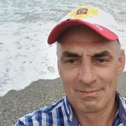 Юрий, 49, г.Колпино