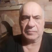 Владимир 60 лет (Рыбы) Днепр