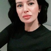 Любовь, 31, г.Москва