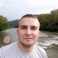 Мирослав, 24 роки, Рак, Львів