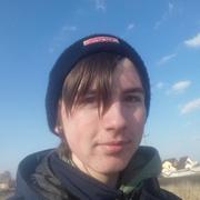 Данила 18 Брянск