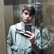 TG Tofik 22 Баку