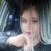 Валерия, 27, г.Усть-Илимск