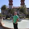 Nicolas, 36, г.Орландо