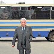 Юрий, 64, г.Херсон