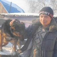АЛЕКСАНДР НОВОКРЕЩЕНО, 34 года, Овен, Красноярск