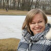 татьяна, 56 лет, Рак, Санкт-Петербург