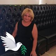 מריה 58 Хадера