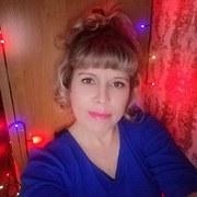Наталья 48 Полысаево