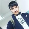 Atabek, 21, Atyrau