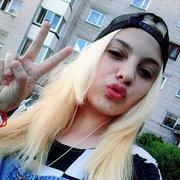 Ekaterina Salvatore, 18, г.Нарва