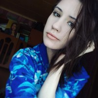 Марина, 22 года, Рак, Санкт-Петербург