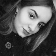 София Фролова, 17, г.Южно-Сахалинск