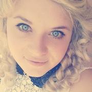 Кристина, 24, г.Бежецк