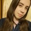 Катя, 18, г.Балахна