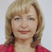 Светлана, 55 лет, Рыбы, Москва
