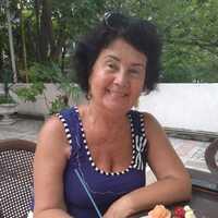 Wera, 61 год, Рак, Челябинск