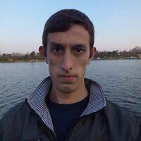 Виталик, 21 год, Овен, Одесса