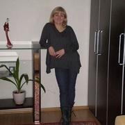 Irina 57 лет (Близнецы) Вена