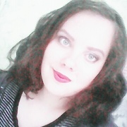 Анастасия 21 год (Овен) Маркс
