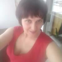Светлана, 48 лет, Козерог, Бийск