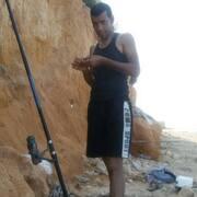 Aziz Gharoiabi 36 Триполи