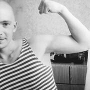 Александр, 30, г.Беломорск