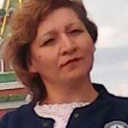 Валентина, 49, г.Нефтекамск