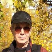 Андрей Громов 59 Ухта